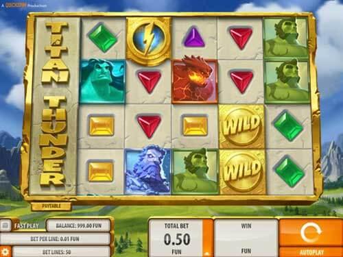 Slots Games Titan